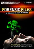 Forensic Files: Death By Poison (2 Disc Set)