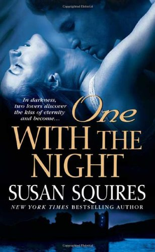 Image of One with the Night (The Companion Series)
