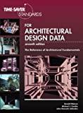 img - for Time-Saver Standards for Architectural Design Data book / textbook / text book
