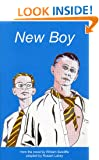 New Boy: Stage Play