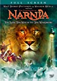 The Chronicles of Narnia: The Lion, The Witch and the Wardrobe (Full Screen) (Bilingual)