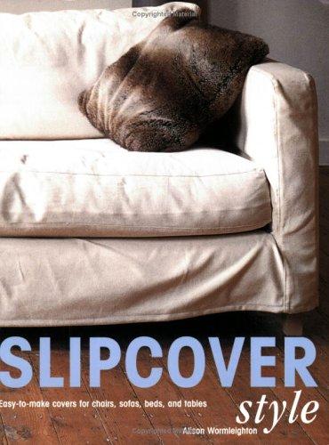 ASHLEY FURNITURE SLIPCOVERS