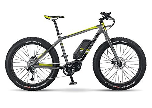 Buy Discount IZip E3 Sumo Fat Tire Electric Bike from Shocking Rides