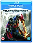 Transformers: Dark of the Moon [Blu-r...