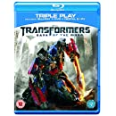 Transformers: Dark of the Moon - Triple Play
