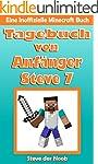 Minecraft: Tagebuch von Anf�nger Stev...