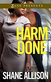 Book Cover: Harm Done