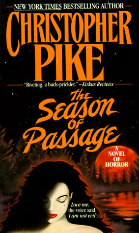 The Season of Passage