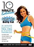 Cover art for  10 Minute Solution: Blast Off Belly Fat
