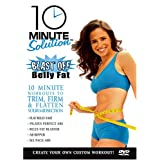 10 Minute Solution: Blast Off Belly Fat ~ Suzanne Bowen
