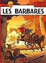 Alix, tome 21 : Les Barbares par Moralès