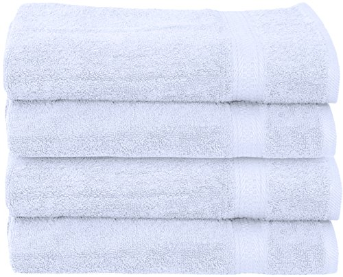 top best 5 cheap bath towels white for sale 2016 review product