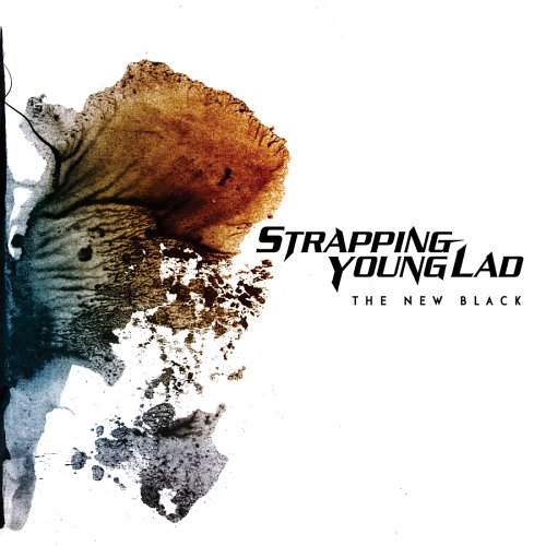 Strapping Young Lad - The New Black (Limited Edition) - Zortam Music