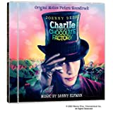 Charlie & The Chocolate Factorypar Danny Elfman
