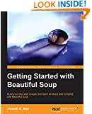 Getting Started with Beautiful Soup