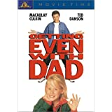 Getting Even With Dad ~ Macaulay Culkin