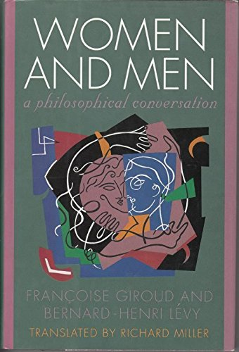 Women and Men: A Philosophical Conversation