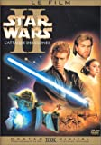 echange, troc Star Wars : Episode 2, l'attaque des clones (Édition simple)