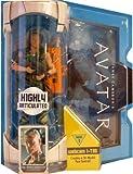 James Cameron's Avatar Figure Col. Miles Quaritch