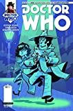 img - for DOCTOR WHO 4TH #2 (OF 5) CVR C BAXTER TITAN COMICS book / textbook / text book