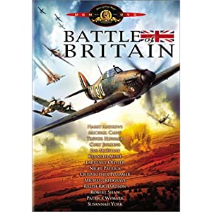 The Battle of Britain Movie