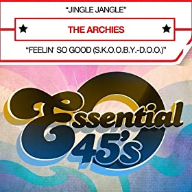 Jingle Jangle (Digital 45) - Single