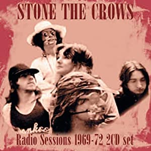 The Radio Sessions 1969-1972