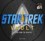 Star Trek Vault: 40 Years from the Ar...