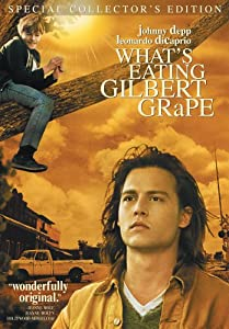"Cover of ""What's Eating Gilbert Grape (Sp..."