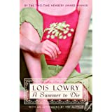 A Summer to Die ~ Lois Lowry
