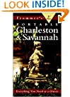 Frommer's Portable Charleston & Savannah, 3rd Edition (Portable Guides)