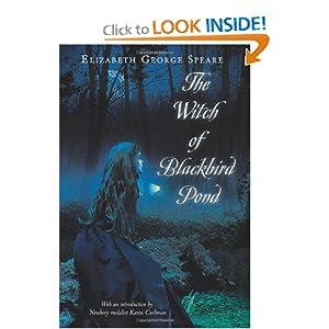 The Witch of Blackbird Pond book downloads