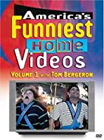 Americas Funniest Home Videos Volume 1 by Shout Factory Theatr