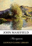 img - for John Masefield book / textbook / text book
