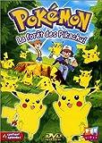 echange, troc Pokémon - Vol.11 : La Forêt des Pikachu !