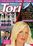 Tori x Two: Mind Over Murder and House Sitter