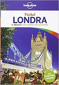Londra. Con cartina: Emilie Filou: 9788859204640: Amazon.com: Books