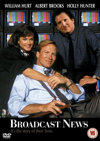 Broadcast News Dvd [UK Import]