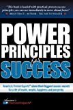 img - for Power Principles for Success book / textbook / text book
