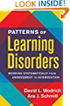 Patterns of Learning Disorders: Worki...