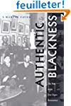 Authentic Blackness: The Folk in the...