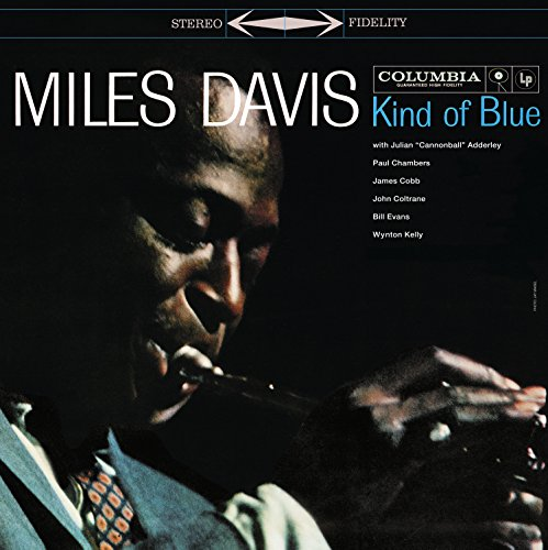 Kind of Blue (Ltd.ed. Vinyl Nero)
