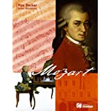 Mozart (1CD audio)par Max Becker