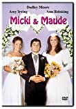 Micki & Maude DVD