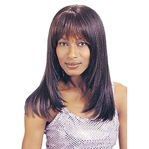 Motown Tress Human Hair Wig H-6626 Lani - 1
