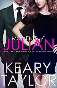 Moments Of Julian by Keary Taylor ebook deal