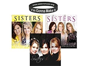 Sisters: I'm Gonna Make It Special Edition Package
