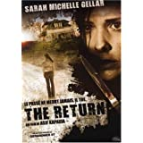 The Returnpar Sarah Michelle Gellar