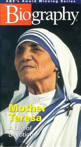 A biography of mother teresa