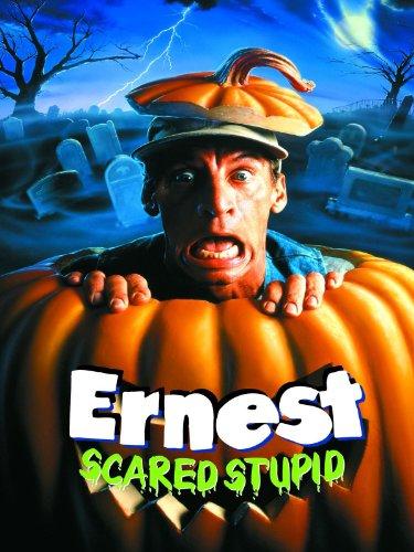 Amazon.com: Ernest Scared Stupid: Jim Varney, John Cherry, Stacy